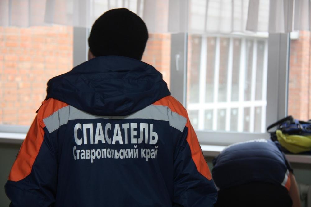 Спасатели Ставрополя помогли скорой помощи