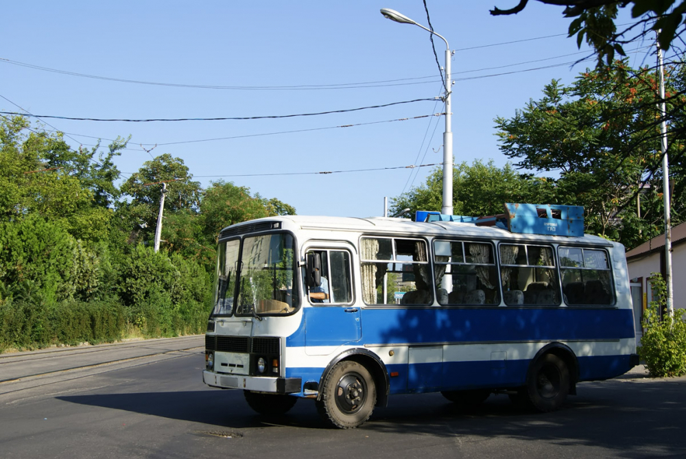 В Пятигорске рассказали, почему по некоторым маршрутам прекратились перевозки