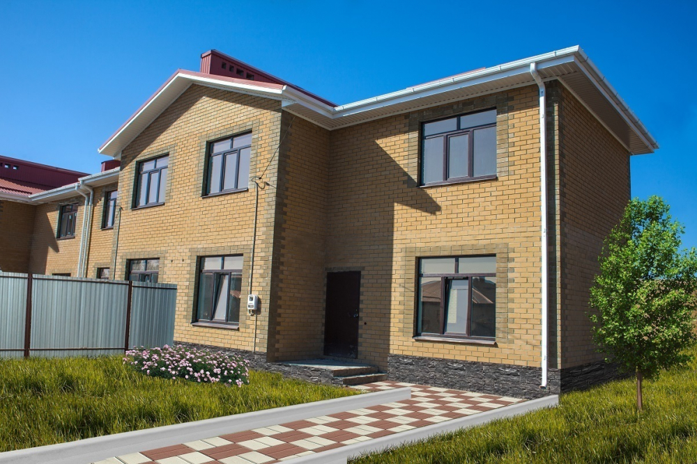 С планировками домов и квартир жилого района «Гармония» можно будет познакомиться на ярмарке жилья