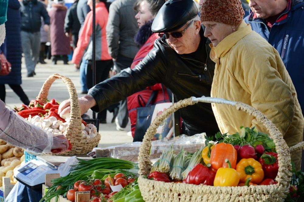 В Ставрополе пройдет ярмарка года