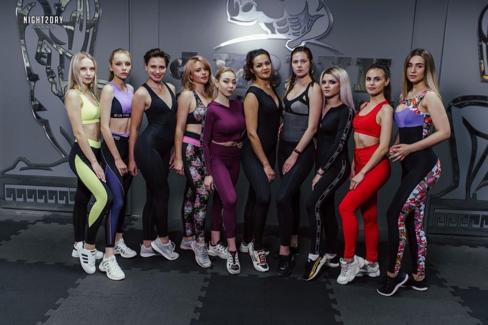 10 участниц продолжат борьбу за главный приз конкурса «Мисс Блокнот»