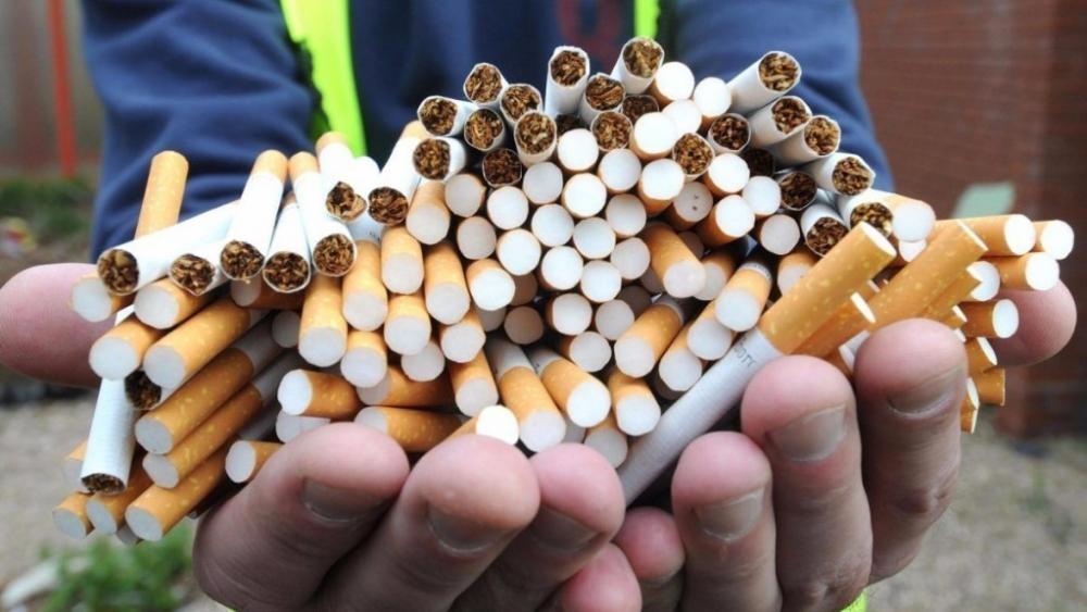 В Ставрополе мужчину осудили за попытку торговли немаркированной табачной продукцией