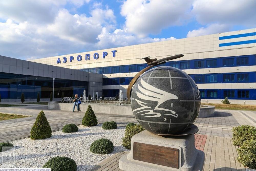 На Ставрополье планируется реконструкция крупных аэропортов и строительство 40 км дорог