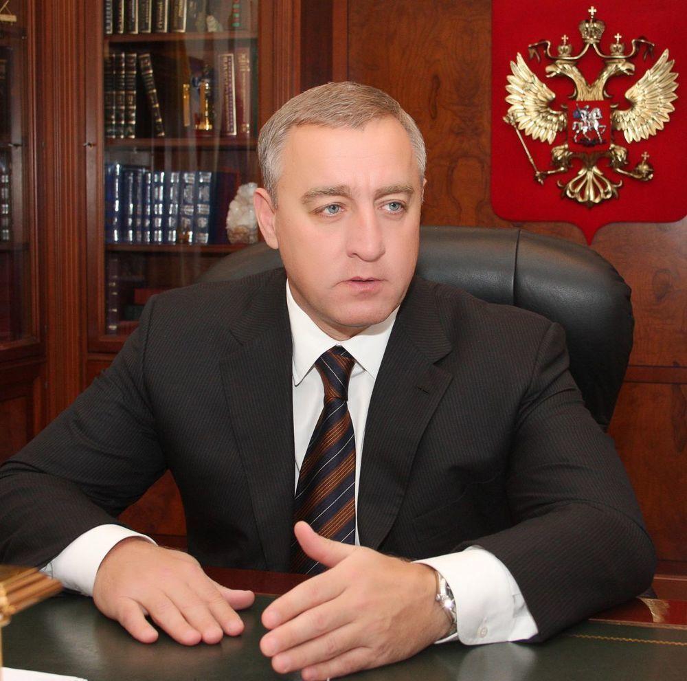 Глава Пятигорска сложил полномочия
