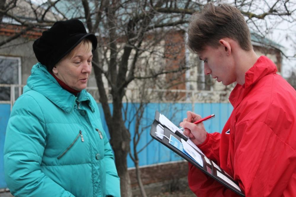 Молодёжь проводит экологические рейды на Ставрополье