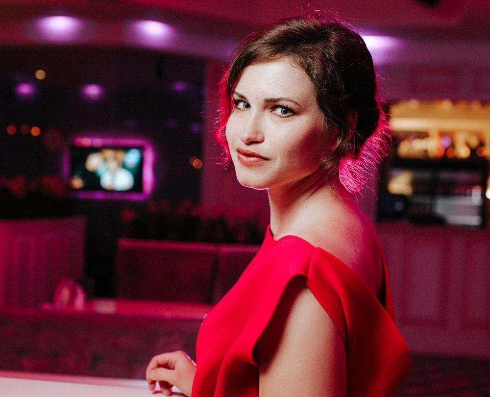 От какого мужчины Наталья Майстренко хочет детей, все узнали на музыкальном конкурсе