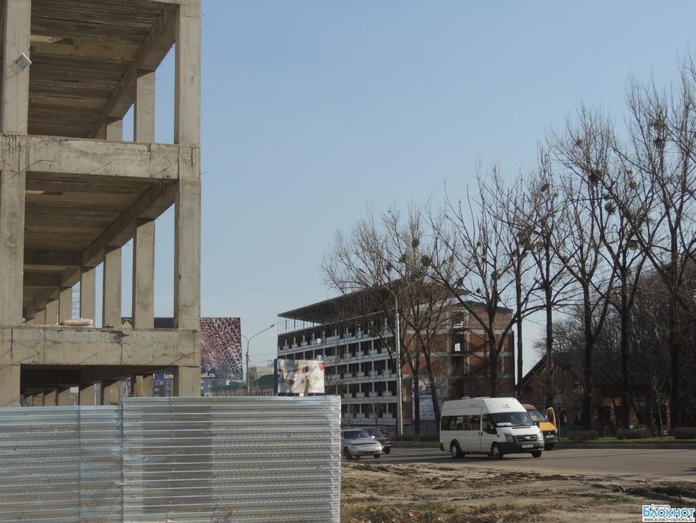 СПРАВЕДЛИВАЯ РОССИЯ настаивает на жестких решениях в градостроительной политике