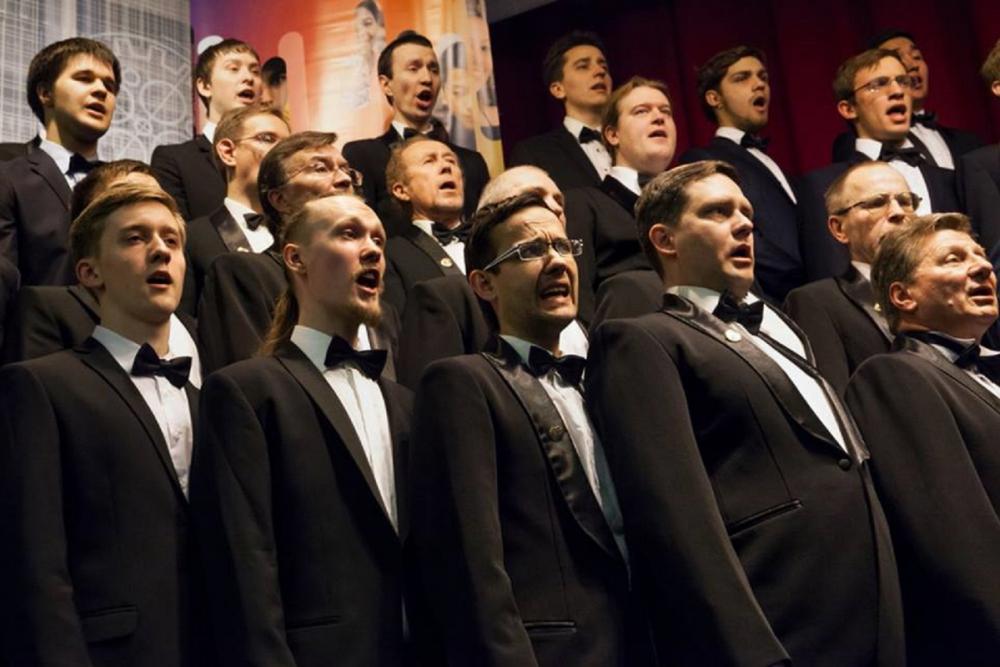 На Ставрополье пройдет патриотический фестиваль «Битва хоров»