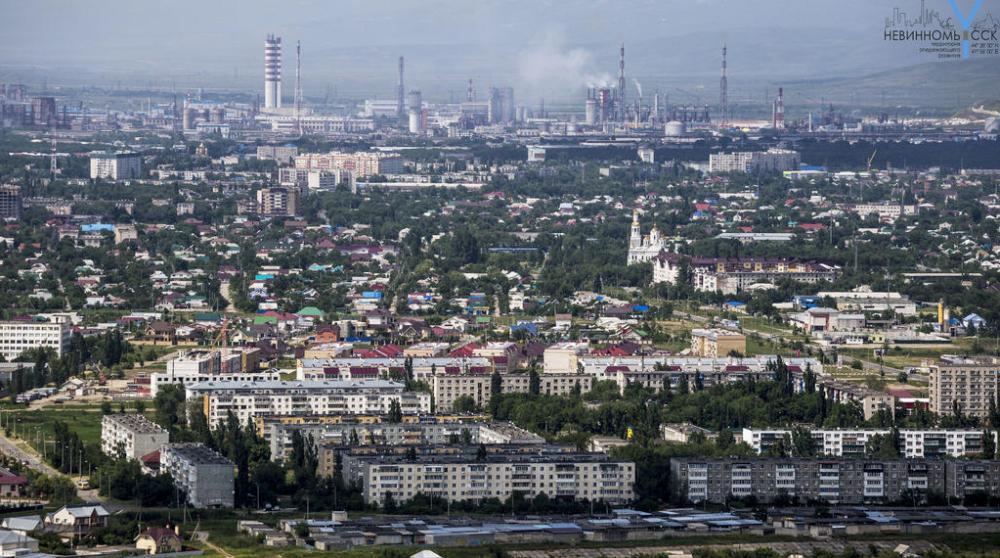 ТОСЭР «Невинномысск» расширяет свои границы