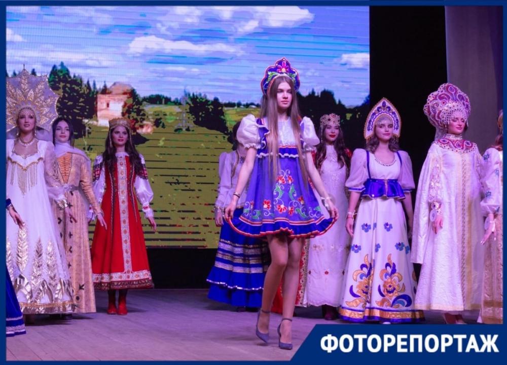 В краевой столице выбрали «Мисс Ставрополь-2019»