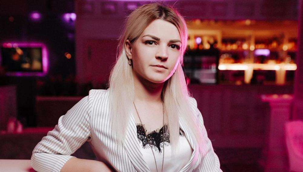 «Небо» помогло Алене Абидоковой в музыкальном этапе «Мисс Блокнот»