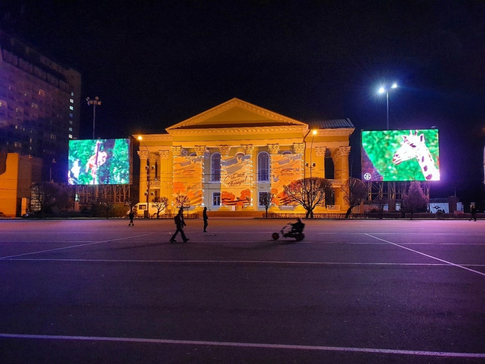 Трансляция хоккейных матчей пройдет в Ставрополе