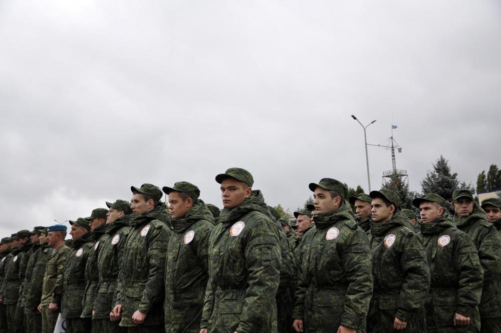 Военная прокуратура Ставрополья готова проконсультировать осенних призывников