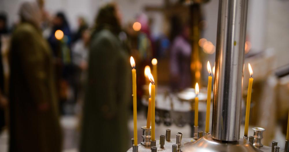 На Ставрополье прихожанка храма совершила кражу