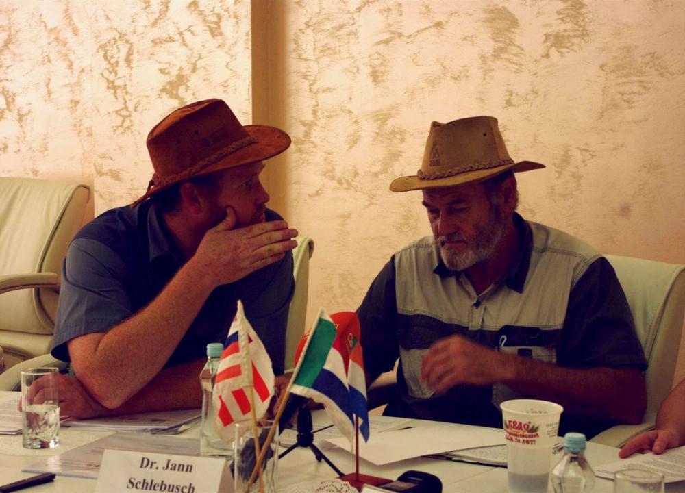 Блеф или колонизация: африканеры обещают Ставрополью миллионы долларов