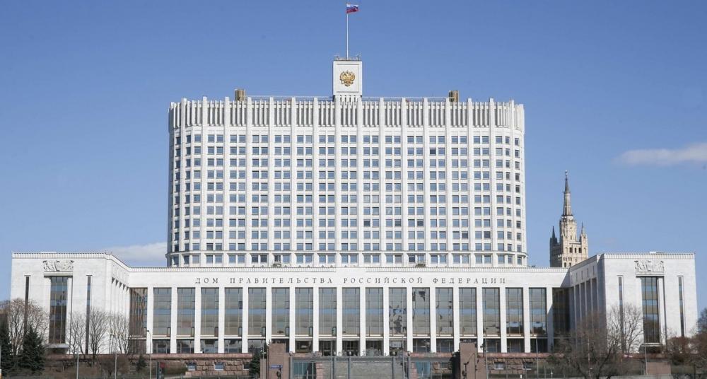 В Правительстве РФ появятся настоящие «Ессентуки» и «Нарзан»