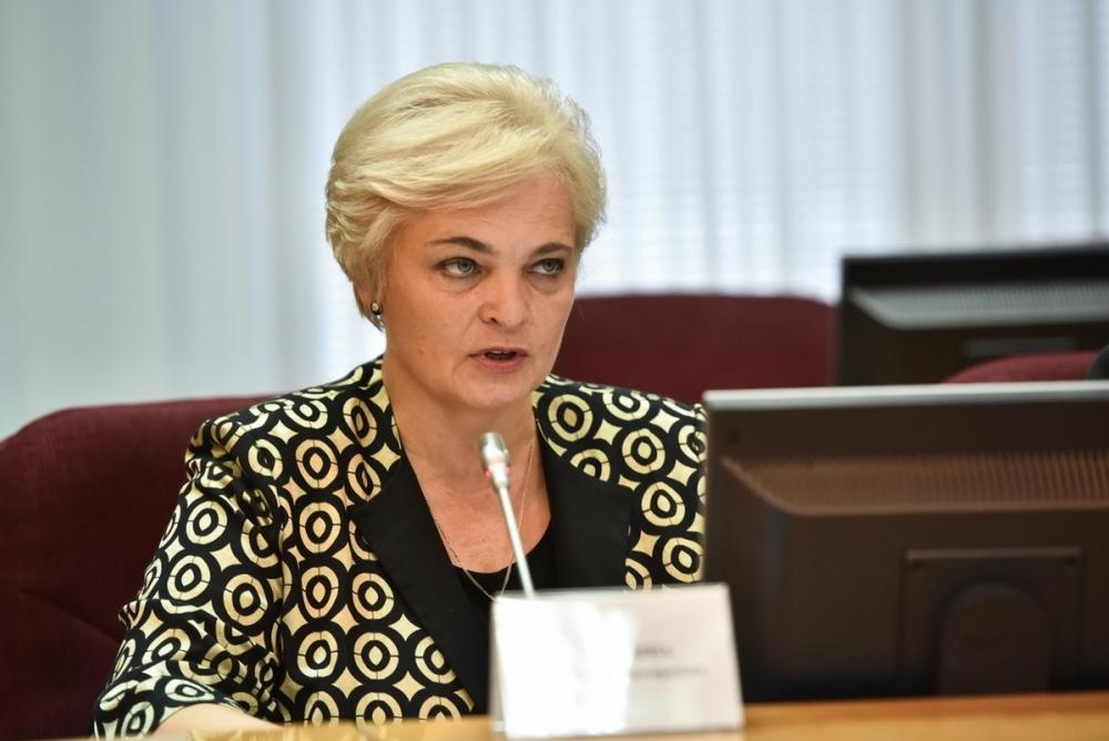Замглавы правительства Ставрополья Ирина Кувалдина попала под проверку из-за уголовного дела