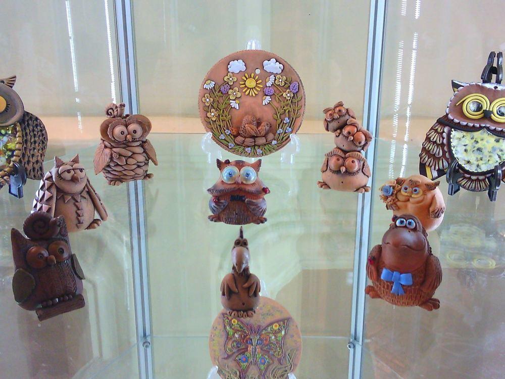 В Ставропольском Доме Народного творчества открылась выставка «Калейдоскоп друзей»