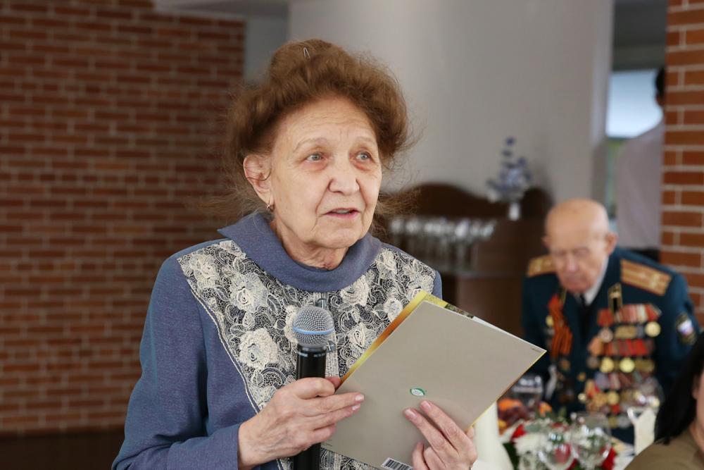 Администрация Ставрополя поздравила ветеранов