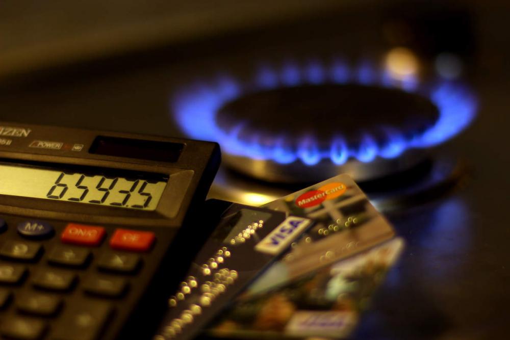 Тарифы на газ для ставропольчан одни из самых высоких по стране