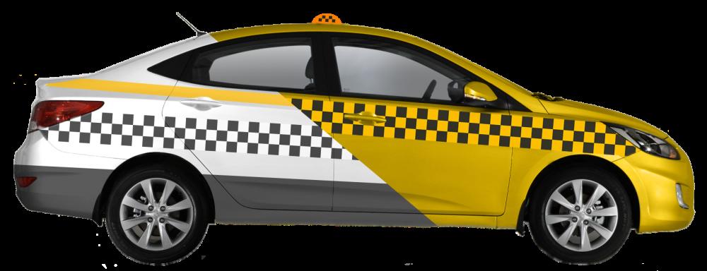 На Ставрополье отменили обязательную окраску легкового такси