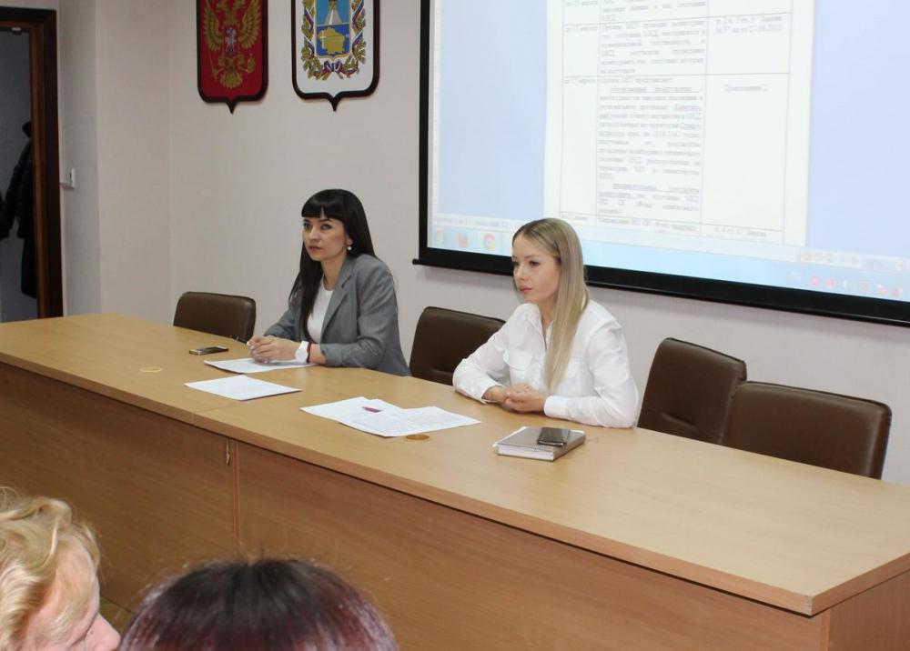 Капитальный ремонт лифтов проведут в Ставрополе