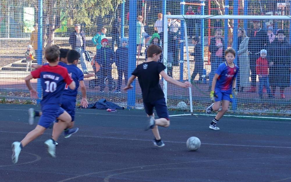 Новые спортобъекты появятся в Железноводске по инициативе местных жителей