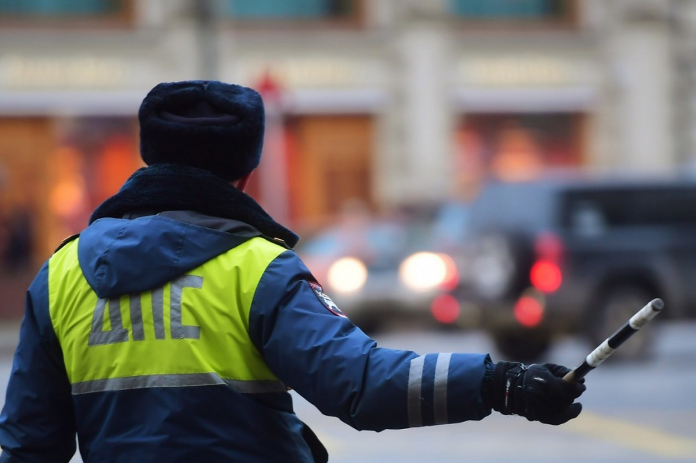 Ставрополец укусил инспектора ДПС за руку и получил срок
