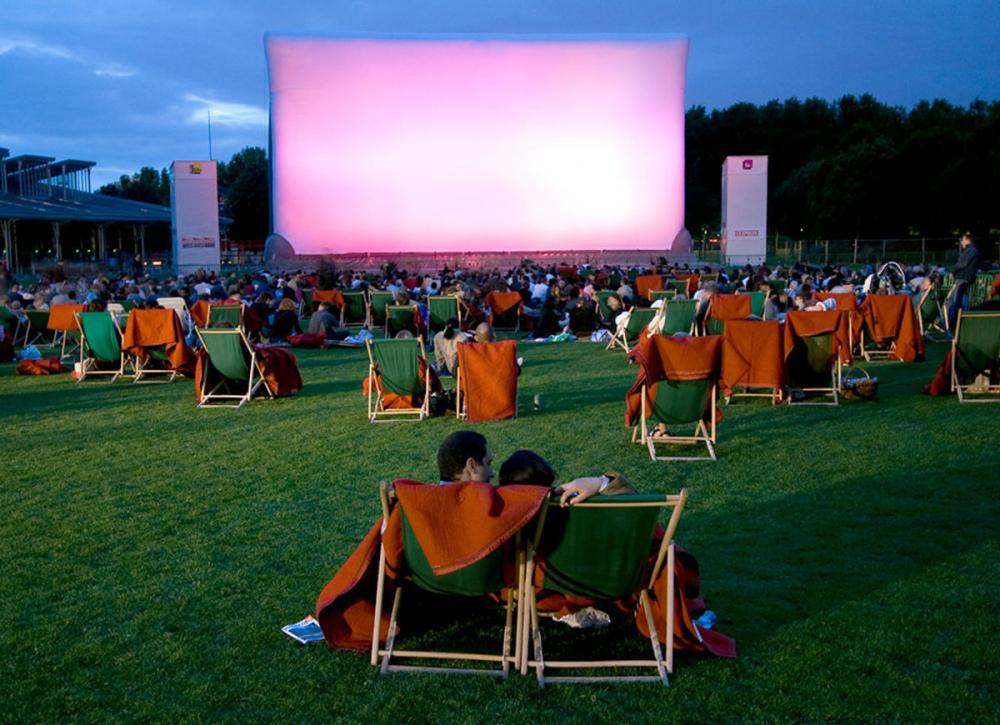 «Ростелеком» в Ставрополе приглашает всех на «КиноВечера»