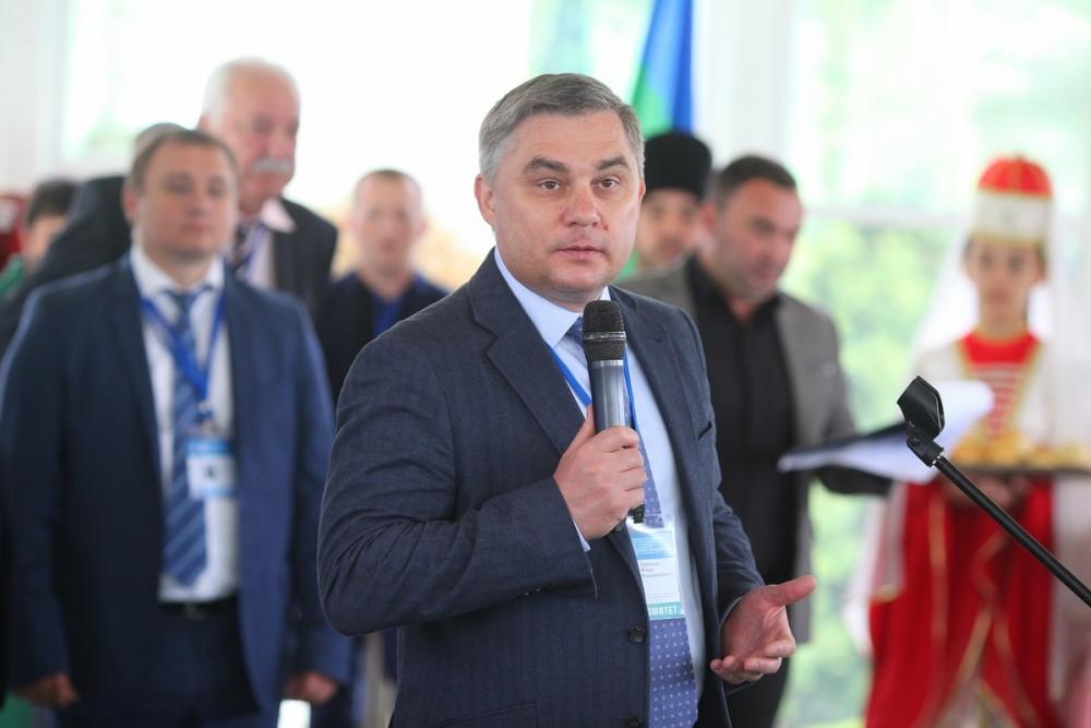 Гендиректора ставропольского «Газпрома» Игоря Травинова задержали по делу Арашуковых