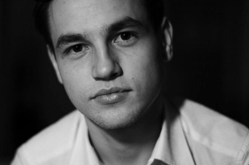 «Осознанно я ещё не пришёл к единственно точному решению остаться или пытаться уехать»,-ставропольчанин Игорь Терещенко