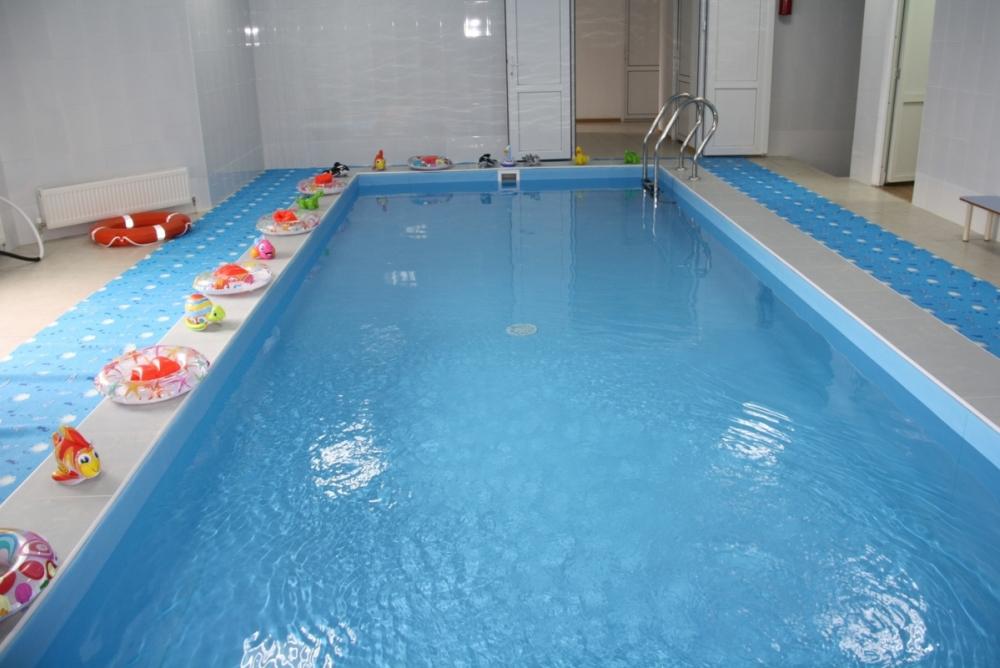 В Ставропольском крае появится детский сад с бассейном