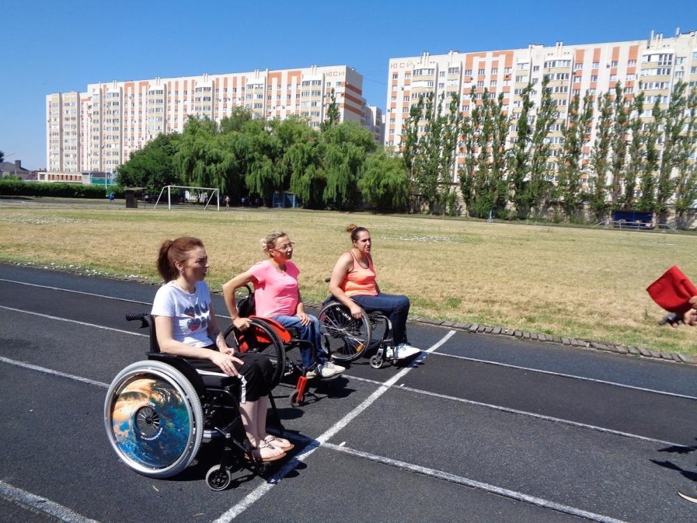 В Ставрополе завершилась спартакиада инвалидов края