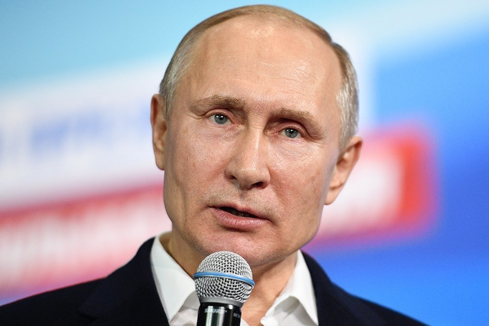 Международную студвесну в Ставрополе может поддержать глава России