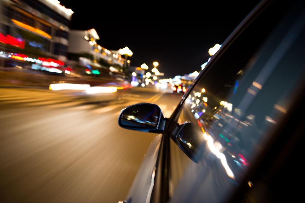 Пятигорчанин без водительских прав прокатился со скоростью 205 км/ч