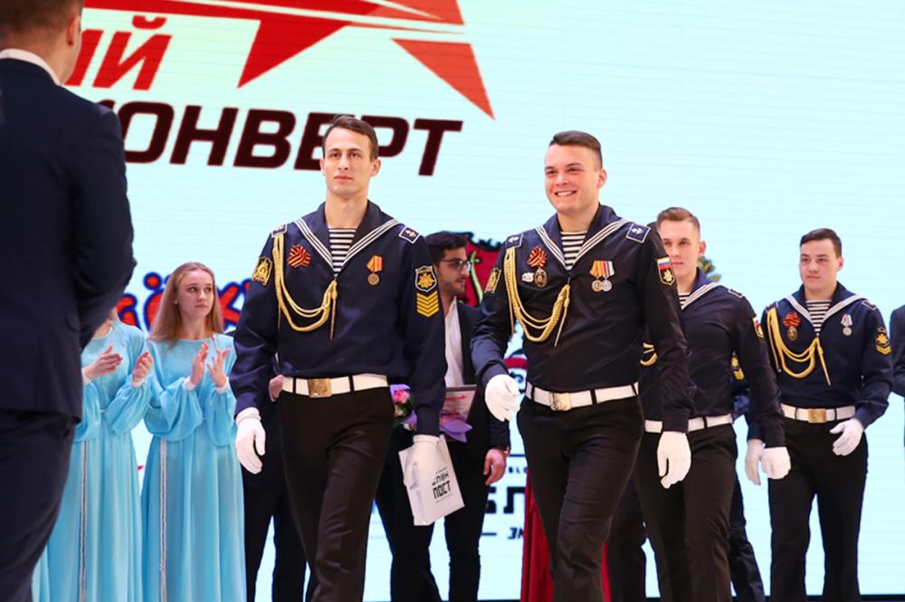 Ставропольский ансамбль представит Россию в Бресте