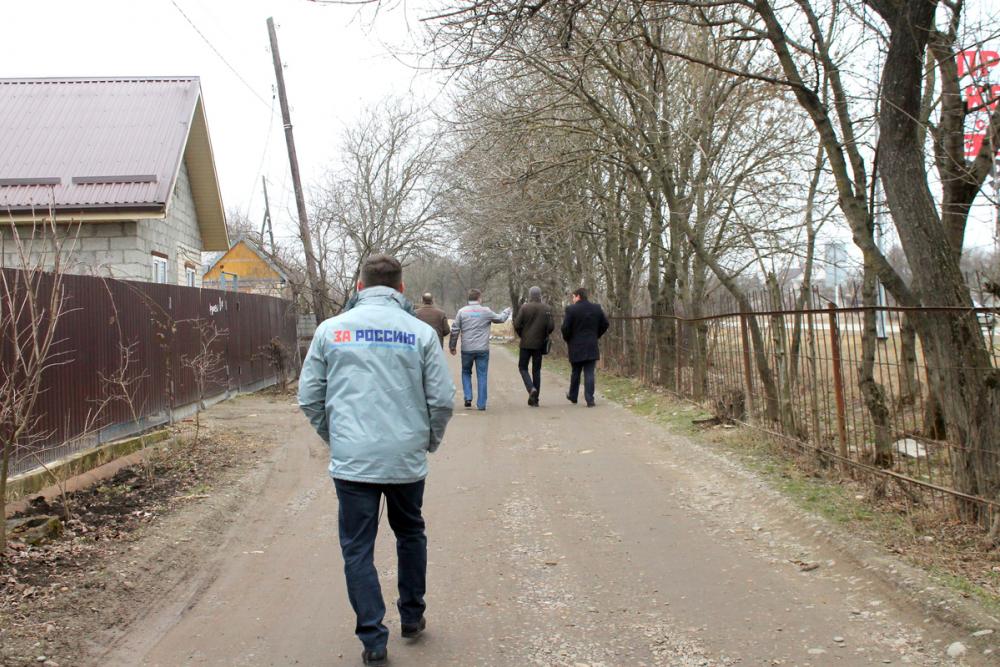Общественники Ставрополья борются за сохранение леса