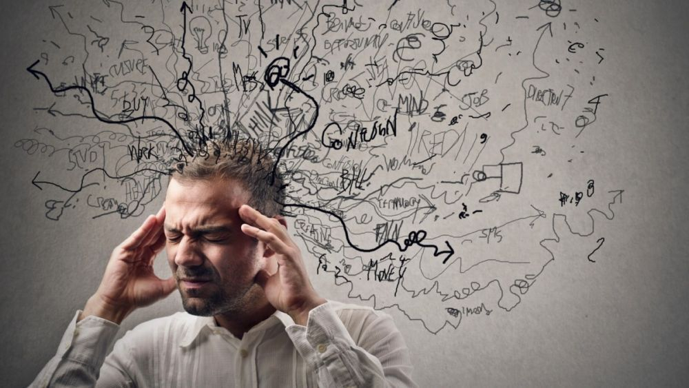 «С информационным стрессом можно и нужно бороться», - эксперт