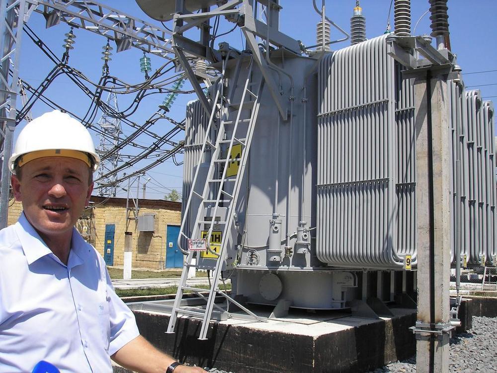 В северо-западном районе Ставрополя решен вопрос с качеством электроснабжения