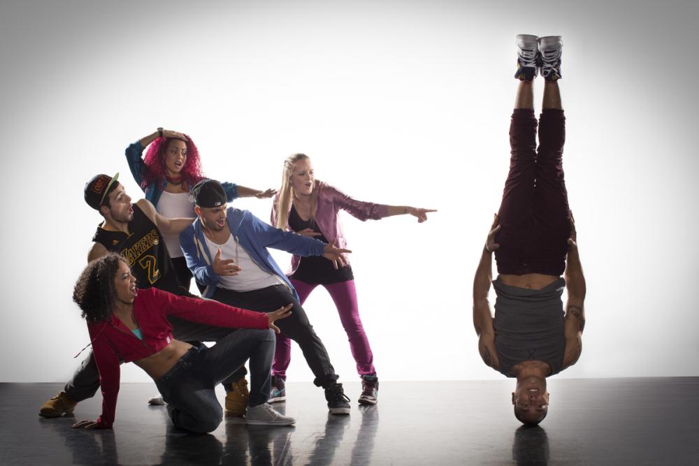 В Железноводске пройдёт фестиваль уличных танцев «IRON DANCE»