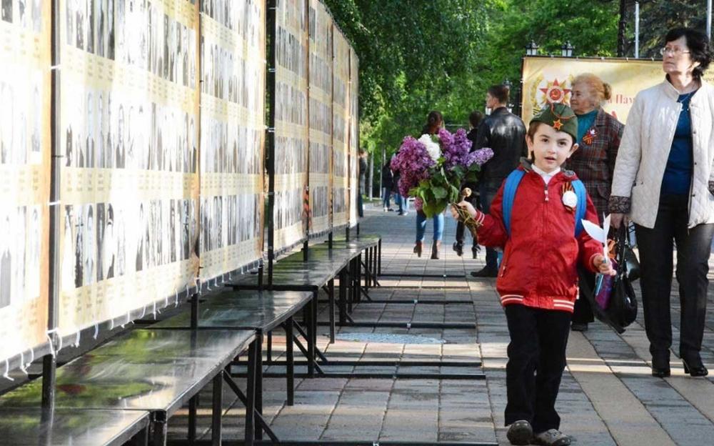 В Ставрополе 6 мая откроется Стена Памяти