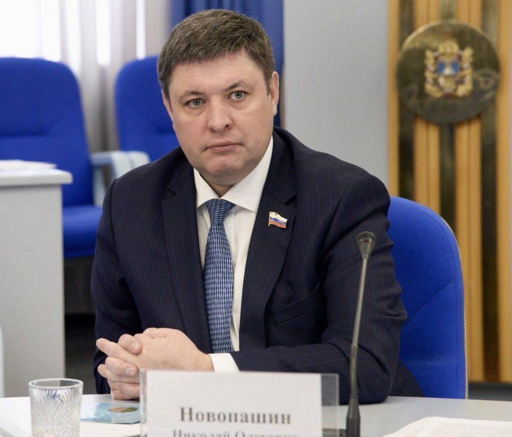 Жителям Ставрополья приходится ежегодно доказывать свою инвалидность, - депутат