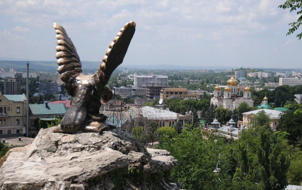 Пятигорск и Кисловодск вошли в число самых популярных курортов России на майские праздники