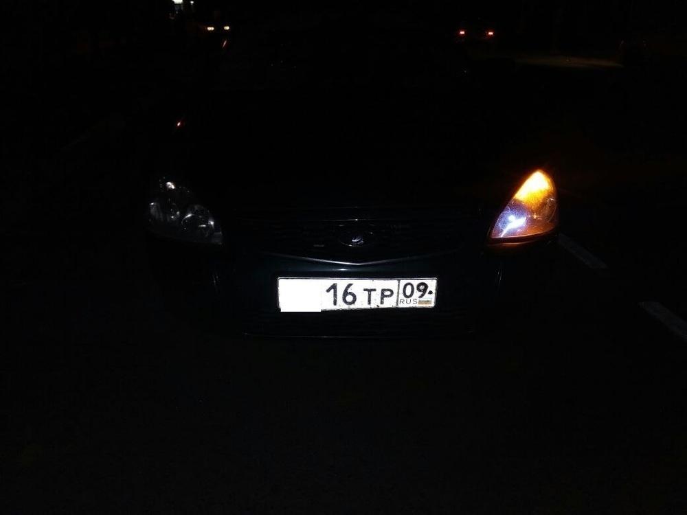 Свидетелей смертельной аварии на пешеходном переходе разыскивают на Ставрополье
