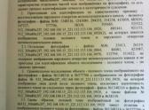 Экспертиза не узнала половой орган Дубровского