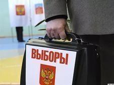 Ставропольский избирком рассмотрит жалобу на отказ в регистрации