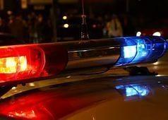Несовершеннолетний в Пятигорске врезался в дерево на краденной машине