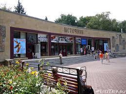 Из-за канализации качество минеральной воды ухудшилось в Кисловодске