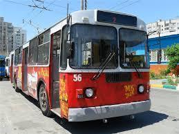 В Ставрополе может вдвое подорожать проезд на троллейбусах