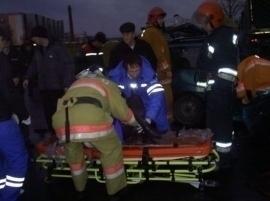 Водитель на китайском  внедорожнике сбил пешехода на Ставрополье